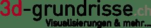 3d-grundrisse.ch - Immobilienvermarktung