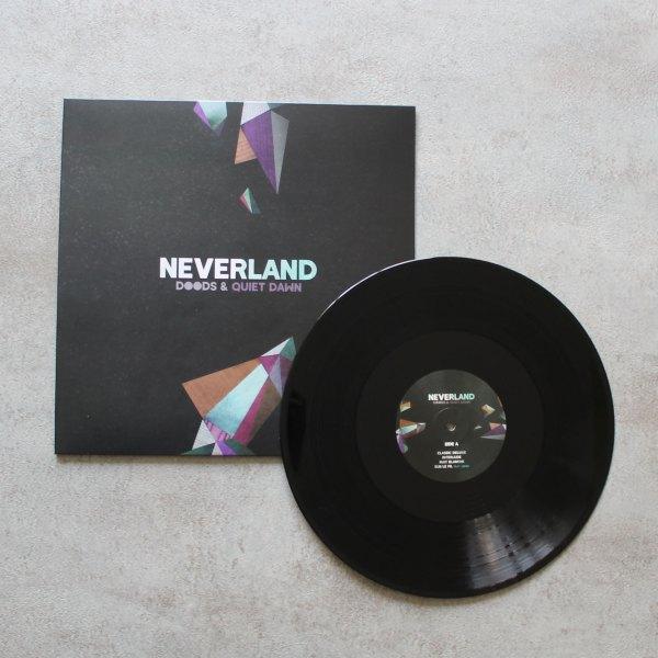 Neverland by Doods & Quiet Damn