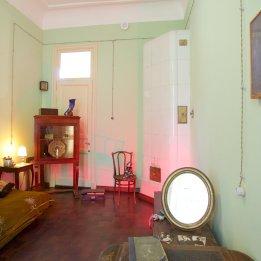 The Anna Akhmatova Museum Room