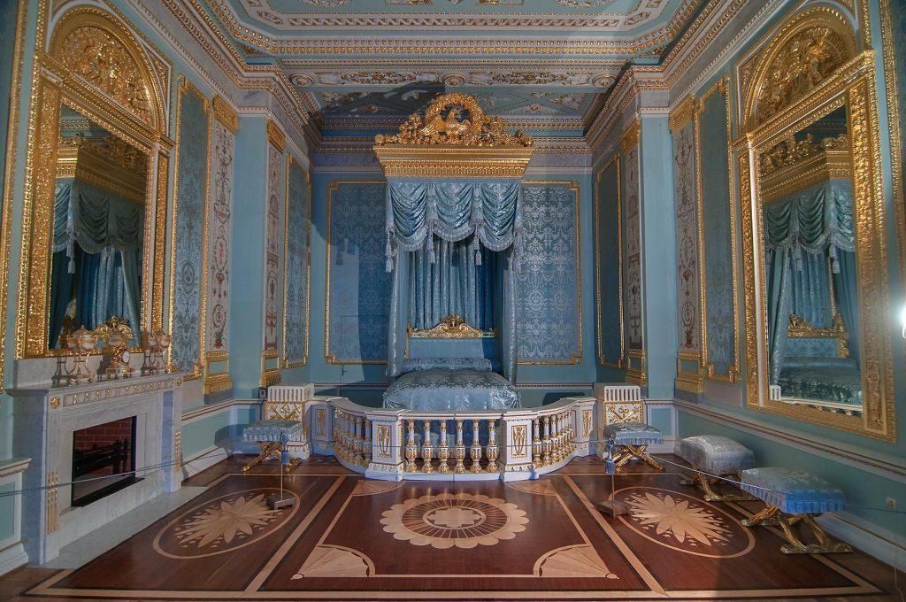Catherine Palace - St. Petersburg