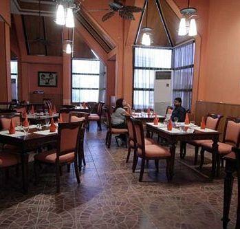 Restaurant Raaj Kapoor, Tashkent