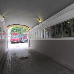 Mikhail Bulgakov's Museum