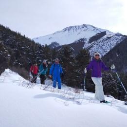 Ski Complex Chunkurchak Sking