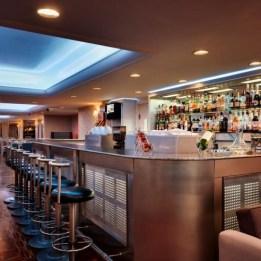 Hotel Wyndham Tashkent Bar