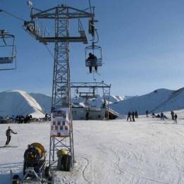 Orlovka Ski Resort