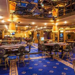 Casino Shangri La Minsk