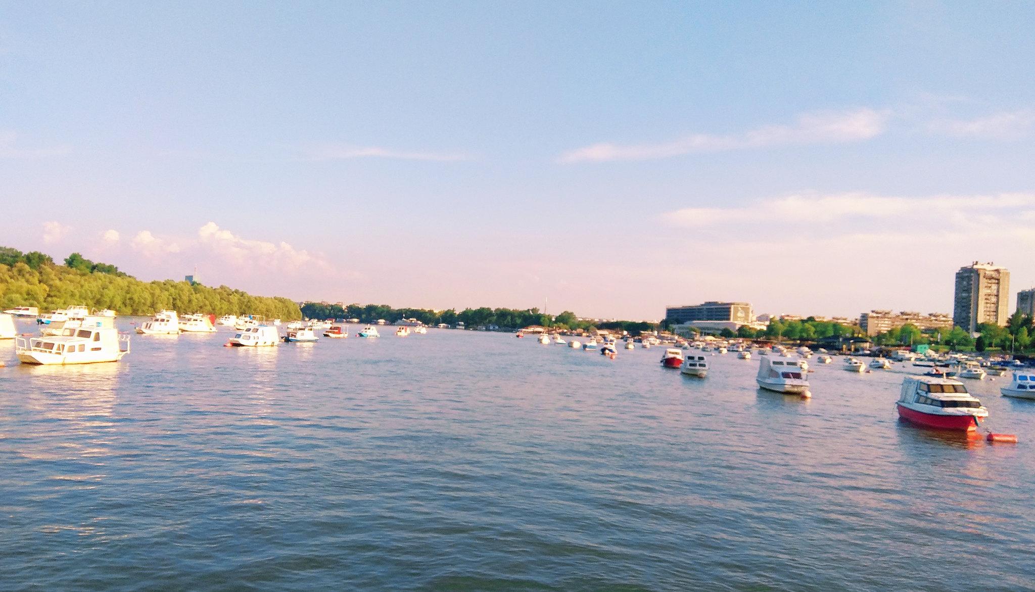 Sava River