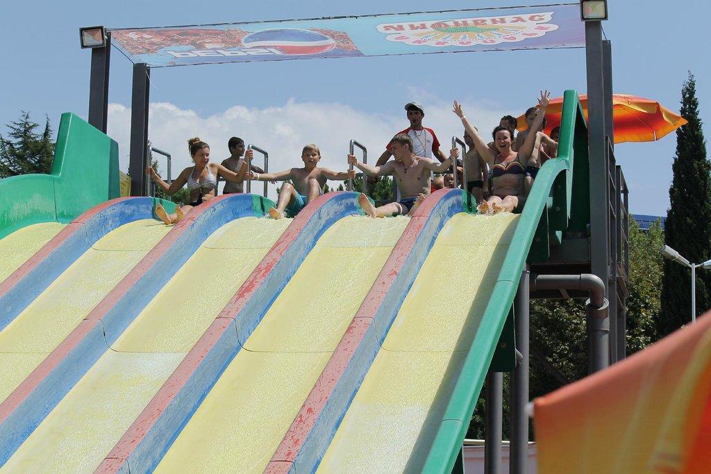 Aquapark Amphibius