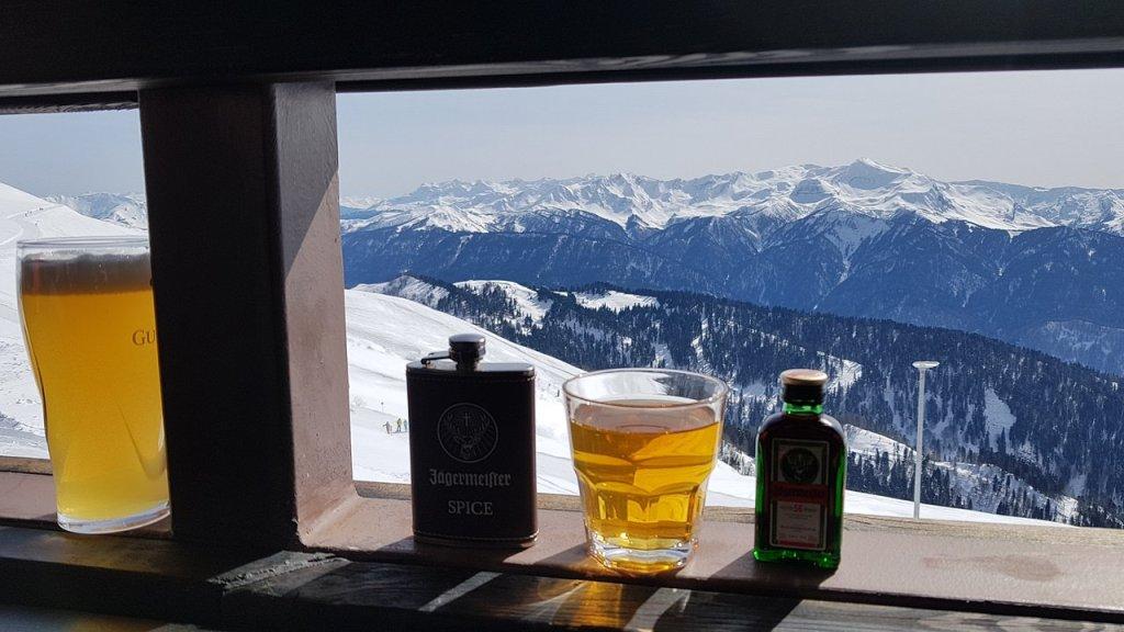 Alpika Service Ski Resort