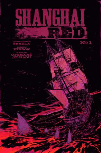 Image result for shanghai red 1