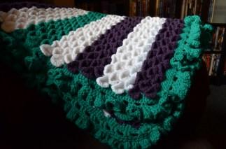 Dragonscale Blanket