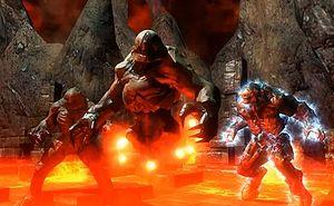 Hell Hunters  The Doom Wiki at DoomWikiorg