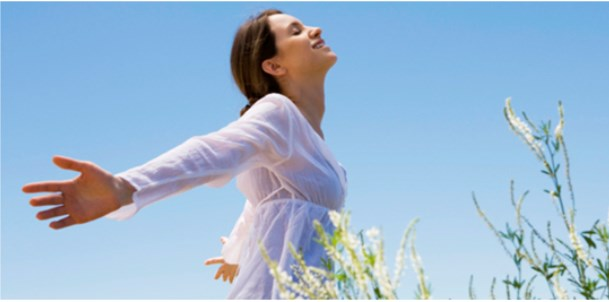 How to Boost your Energy Level in Summer