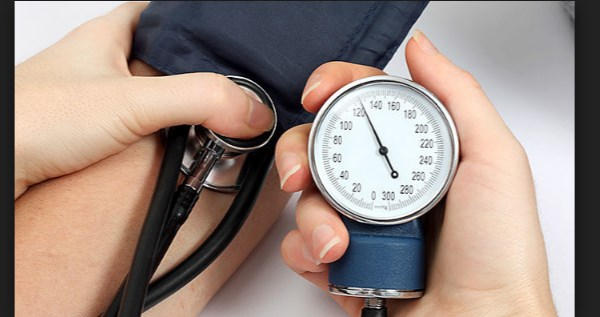 What is High Blood Pressure? it's Symptoms and Prevention