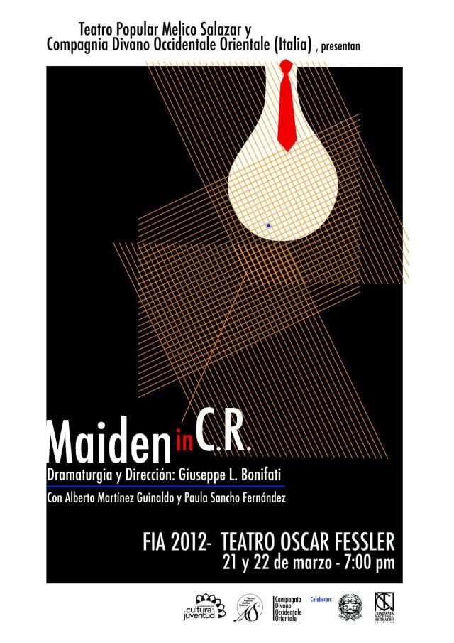 Maiden in C.R. - FIA 2012