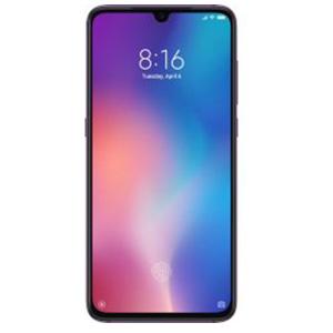 Kryty a puzdrá na Xiaomi Mi 9