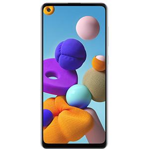 Kryty a puzdrá pre Samsung Galaxy A21S