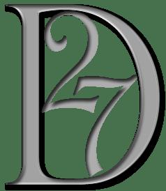 Door 27 Logo