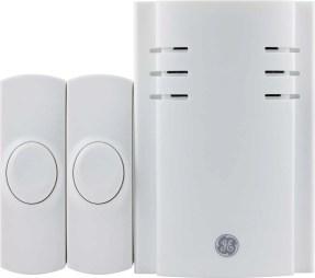 GE 19300 Wireless Door Chime