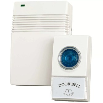 Voye 72-20488 Wireless Remote Control Doorbell
