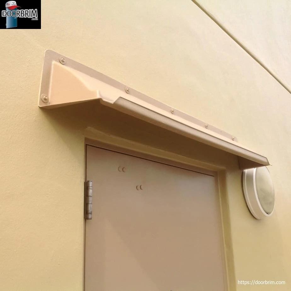 Door Hood - For 36 Inch Doors | A5588