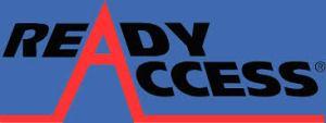 Ready Access Logo
