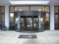 Rotating Door Automatic door service New England