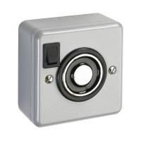 ARROW 800 Series Electromagnetic Door Holder Silver - Door ...