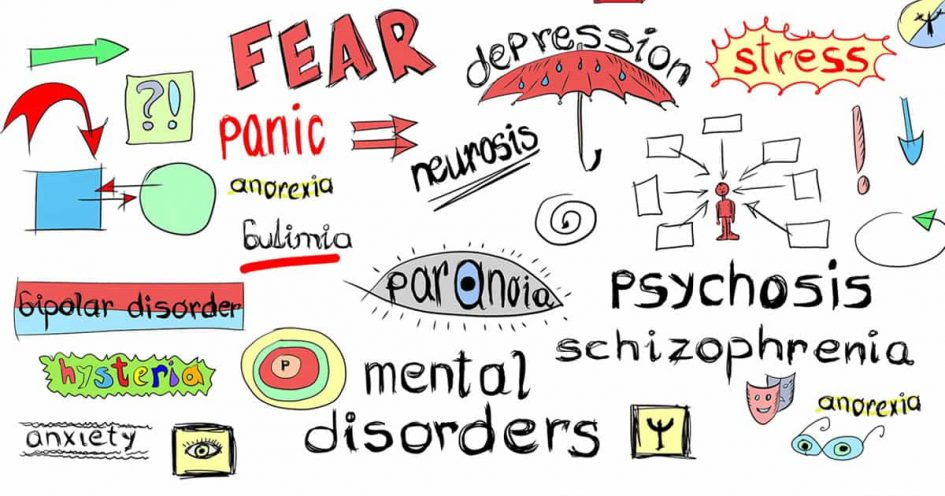 Emotional and Behavioral Disorders - Door County Parents