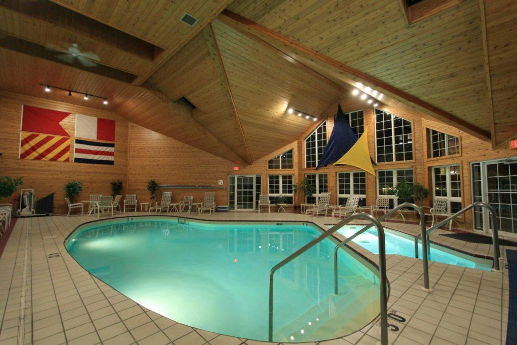 Baileys Harbor Yacht Club Resort Door County Pulse