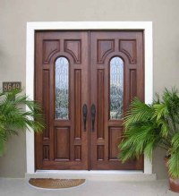 Standard and custom interior door sizes