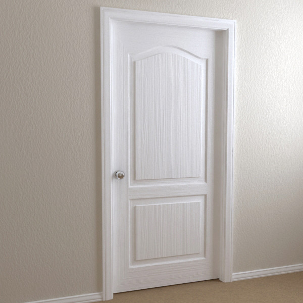 Vintage 2 Panel Interior Doors Are One Of The Most Popular
