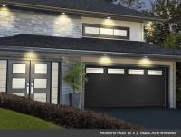Contemporary Garage Doors - Residential| Garaga Garage ...
