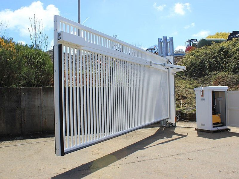Electric Swing Gatechina Electric Swing Gate Opener For Sale