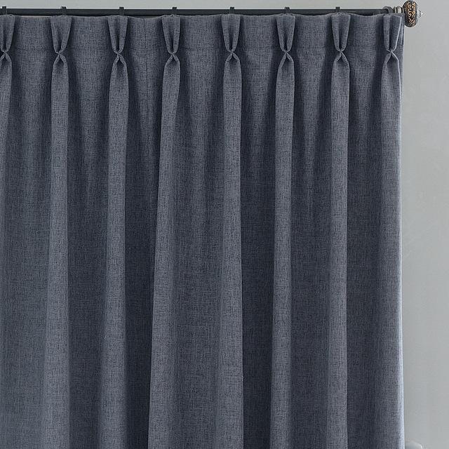 Curtains 101 Pinch Pleats Vs Pencil Pleats Door Eleven