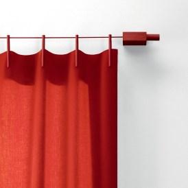 Kvadrat-Ready-Made-Curtain-Frozen-140-x-290-cm-610-rot-Ambiente