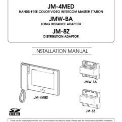Aiphone Lef 3 Wiring Diagram Emmo E Bike Installation Instructions