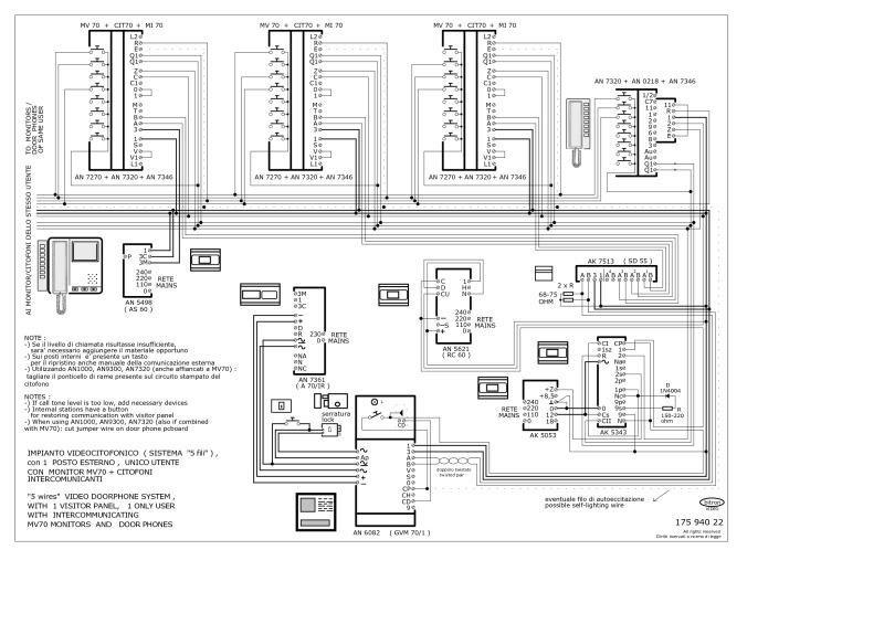 intercom wiring page 2