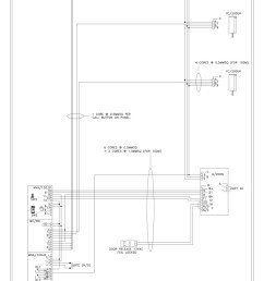 bpt wiring diagram 1 x 8 button audio entry panel mna102 keypad  [ 800 x 1132 Pixel ]