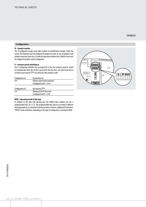 small resolution of bticino wiring diagram for 344824