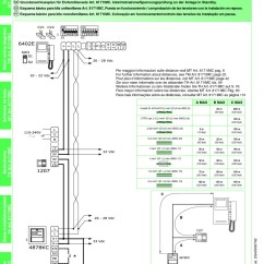 Comelit Wiring Diagram Light Switch Receptacle Diagrams For Art 8171imc