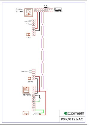 elit wiring diagrams