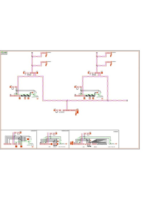 small resolution of comelit intercom wiring diagram comelit wiring diagramsrh doorentrydirect com design
