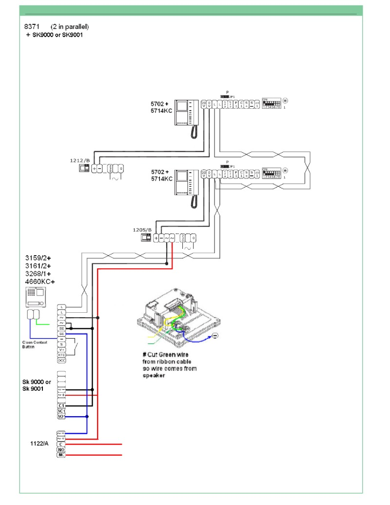 hight resolution of comelit intercom wiring diagram wiring diagram third level rh 2 9 11 jacobwinterstein com comelit door entry wiring diagram comelit audio intercom wiring