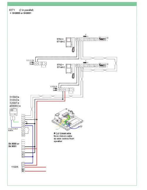 small resolution of comelit intercom wiring diagram wiring diagram third level rh 2 9 11 jacobwinterstein com comelit door entry wiring diagram comelit audio intercom wiring