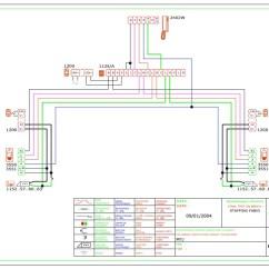 Comelit Wiring Diagram Pj Trailer Plug Diagrams Diag Ta Ok Phone C5 En 110 Pdf