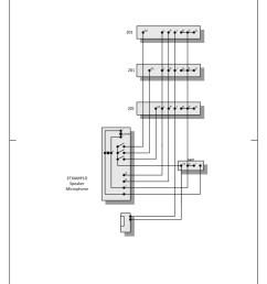 wrg 3749 pk3 wiring diagramp1 3 etx10 entryphone wiring diagrams entryphone wiring diagram at cita [ 800 x 1132 Pixel ]
