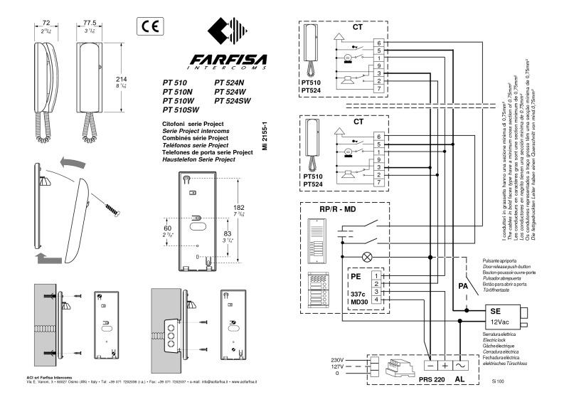 impro access control wiring diagram