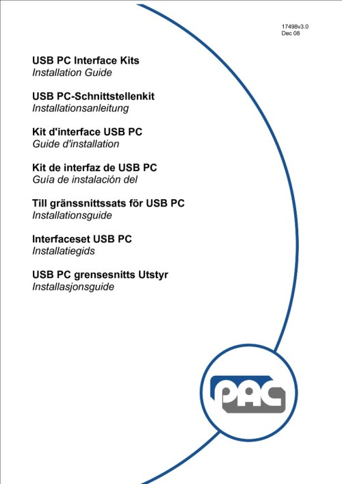 small resolution of pac 20762 user manual