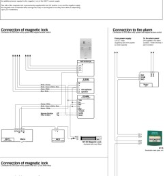 6d magcon door entry wiring diagram lock diagram u2022 free wiring diagrams magnetic lock wiring diagram [ 800 x 1146 Pixel ]